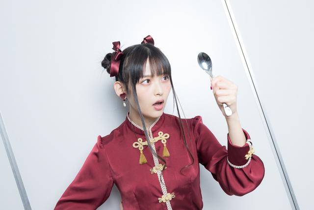 『上坂すみれのヤバい○○』TVスペシャルが2019年1月1日放送決定! ゲストは声優・水瀬いのりさん-35