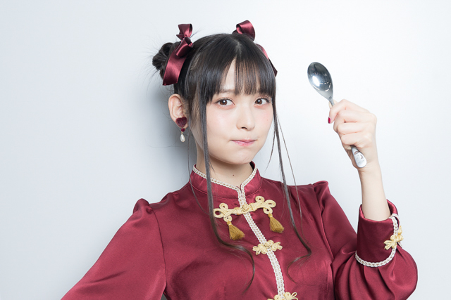 『上坂すみれのヤバい○○』TVスペシャルが2019年1月1日放送決定! ゲストは声優・水瀬いのりさん-37