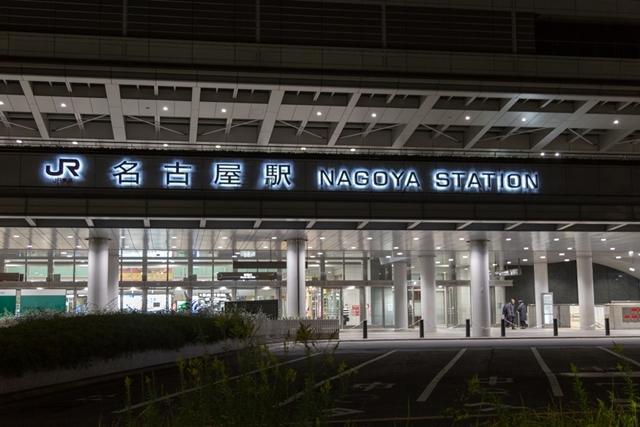 アニメイトタイムズが初めて新幹線に1日中乗りながら『コトダマン』×『シンカリオン』コラボを紹介してみた-1