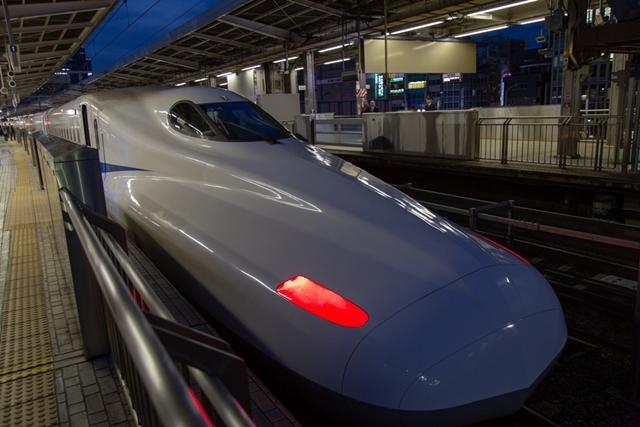 アニメイトタイムズが初めて新幹線に1日中乗りながら『コトダマン』×『シンカリオン』コラボを紹介してみた-6