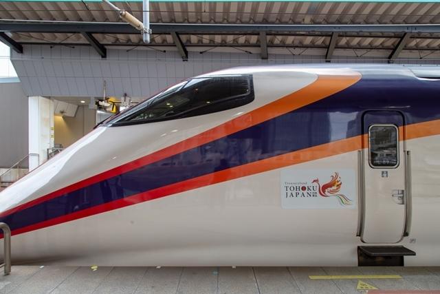アニメイトタイムズが初めて新幹線に1日中乗りながら『コトダマン』×『シンカリオン』コラボを紹介してみた-20