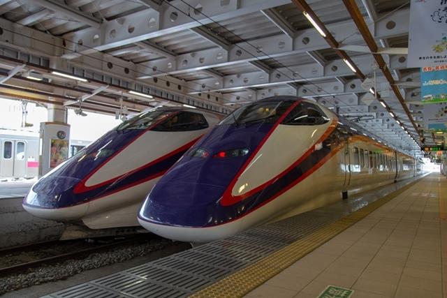 アニメイトタイムズが初めて新幹線に1日中乗りながら『コトダマン』×『シンカリオン』コラボを紹介してみた-22