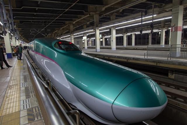 アニメイトタイムズが初めて新幹線に1日中乗りながら『コトダマン』×『シンカリオン』コラボを紹介してみた-32