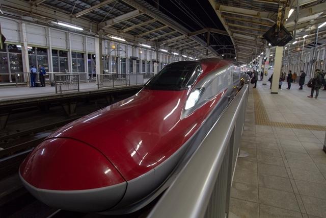 アニメイトタイムズが初めて新幹線に1日中乗りながら『コトダマン』×『シンカリオン』コラボを紹介してみた-35