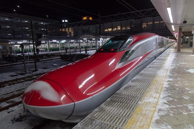 アニメイトタイムズが初めて新幹線に1日中乗りながら『コトダマン』×『シンカリオン』コラボを紹介してみた-38