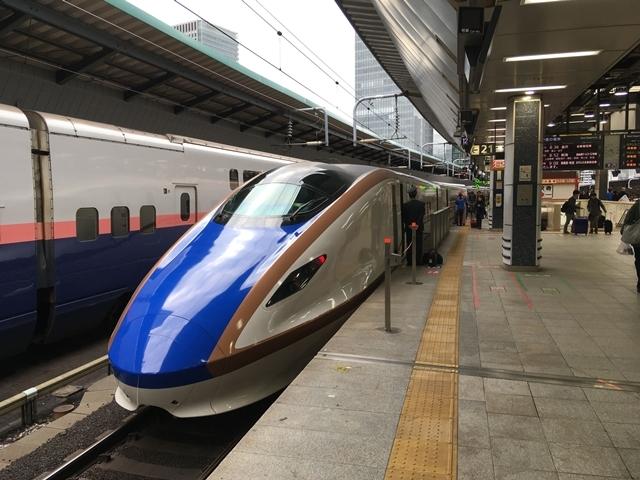 アニメイトタイムズが初めて新幹線に1日中乗りながら『コトダマン』×『シンカリオン』コラボを紹介してみた-26