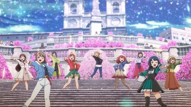 『ラブライブ!サンシャイン!!』NHK紅白歌合戦に初出演したAqoursからのコメントが到着-22