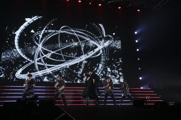 小野大輔さん&近藤孝行さんが熱唱! D.A.T LIVE TOUR 2018 「ROYAL FLASH」東京公演レポート