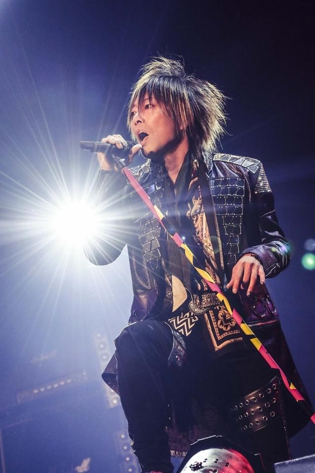 小倉唯さん3rdアルバム「ホップ・ステップ・アップル」の収録内容&ジャケット写真が公開! リード曲「アップル・ガール」のMV解禁、ツアータイトルも発表-10