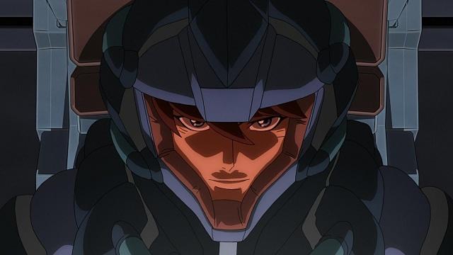 機動戦士ガンダムNT-4