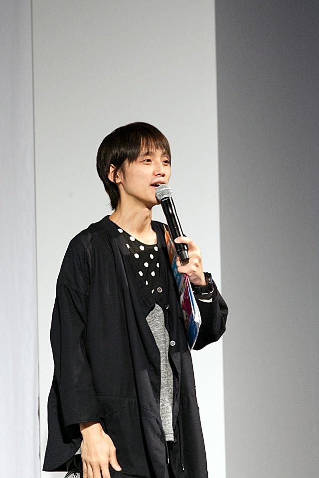 ▲ニッポン放送吉田尚記アナ