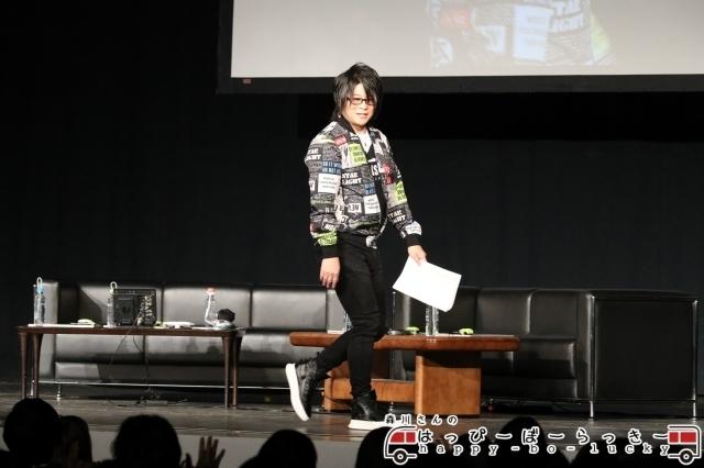 """声優・森川智之さんが""""シュー先生""""の吹き替えを担当した『glee/グリー』収録当時の秘話を語るインタビューが到着!-2"""