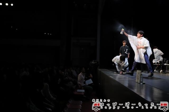 """声優・森川智之さんが""""シュー先生""""の吹き替えを担当した『glee/グリー』収録当時の秘話を語るインタビューが到着!-20"""