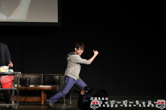 """声優・森川智之さんが""""シュー先生""""の吹き替えを担当した『glee/グリー』収録当時の秘話を語るインタビューが到着!-24"""