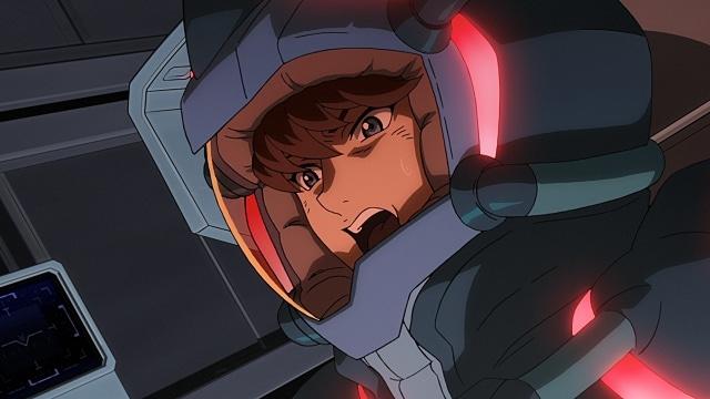 機動戦士ガンダムNT-1