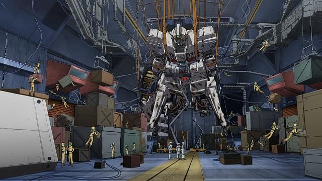 機動戦士ガンダムNT-3