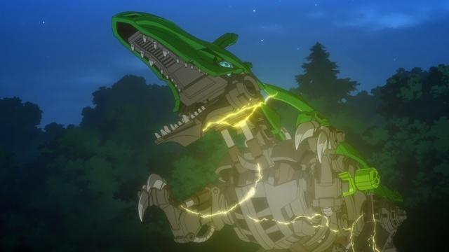 TVアニメ『ゾイドワイルド』第23話あらすじ&先行場面カットが到着! アラシたちはラプトールの世話をする兄妹に出会う-4