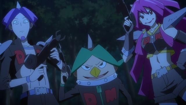 TVアニメ『ゾイドワイルド』第23話あらすじ&先行場面カットが到着! アラシたちはラプトールの世話をする兄妹に出会う-5