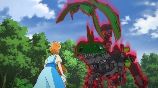 TVアニメ『ゾイドワイルド』第23話あらすじ&先行場面カットが到着! アラシたちはラプトールの世話をする兄妹に出会う-9
