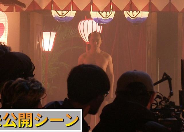 映画『銀魂2』徳川茂茂役・勝地涼の未公開映像が一部解禁