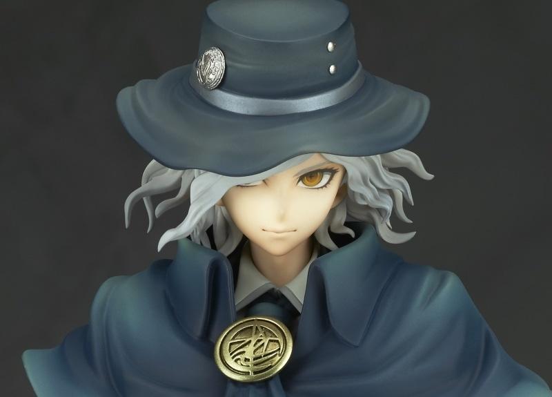 「FGO」巌窟王 エドモン・ダンテスのフィギュアに「クハハハハハ!」