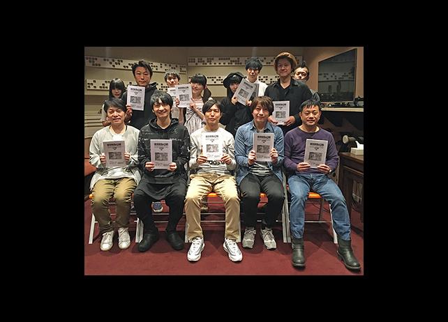 アニメ『斉木楠雄のΨ難』完結編より声優・神谷浩史のコメント公開