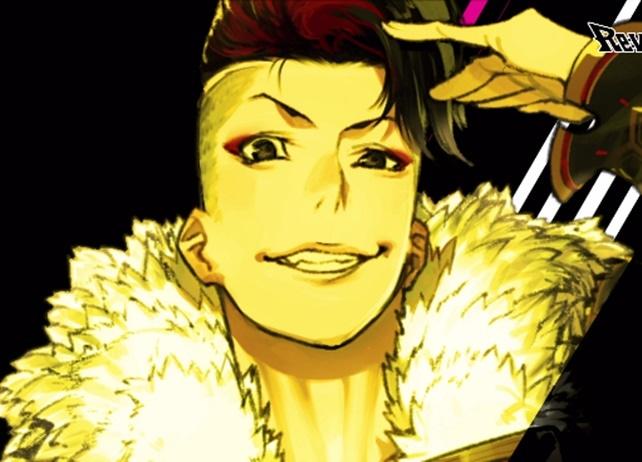 『リボルバーズエイト』YouTubeにて金太郎のキャラクター紹介動画公開