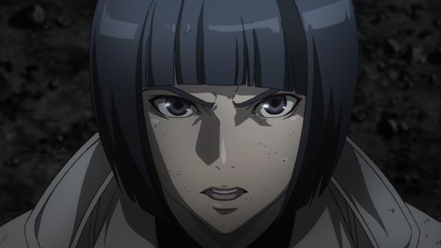 TVアニメ『東京喰種トーキョーグール:re』通期第23話より先行場面カット・あらすじ到着-3