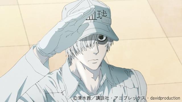 テレビアニメ『はたらく細胞』全13話が「ボンボンTV」にて順次無料公開! 12月31日までの期間限定!