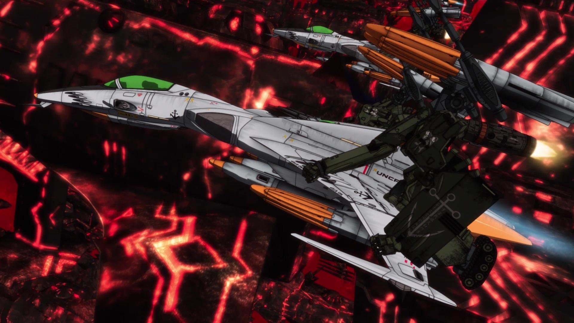 『宇宙戦艦ヤマト2202 愛の戦士たち』第七章「新星篇」の本予告・最新場面カットが到着!の画像-6