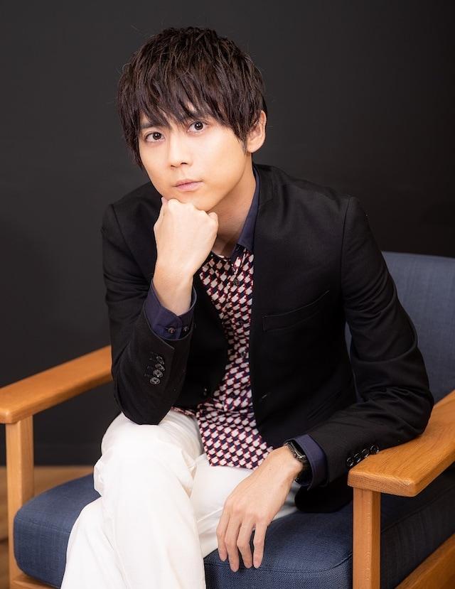 アニメ映画『あした世界が終わるとしても』中島ヨシキさんインタビュー|梶裕貴さん演じる狭間真と対をなすキャラクターだからこそ表現したこと-5