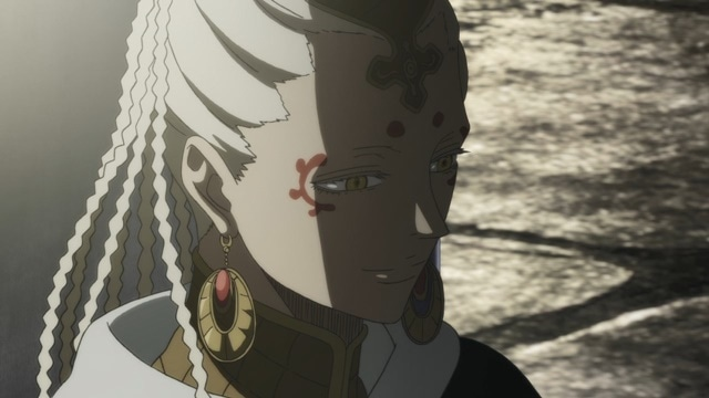 TVアニメ『ブラッククローバー』第66話「白夜の魔眼のひみつ」より先行場面カットが到着!