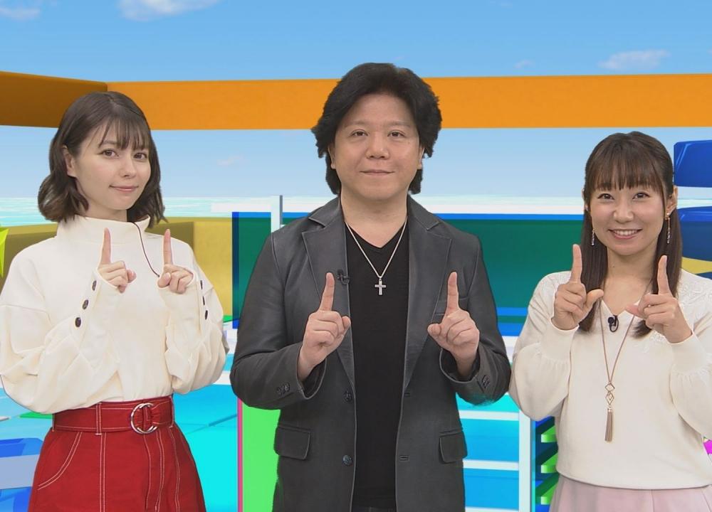 『アニゲー☆イレブン!』『Fate/stay night [HF]』杉山紀彰&下屋則子登場回レポート