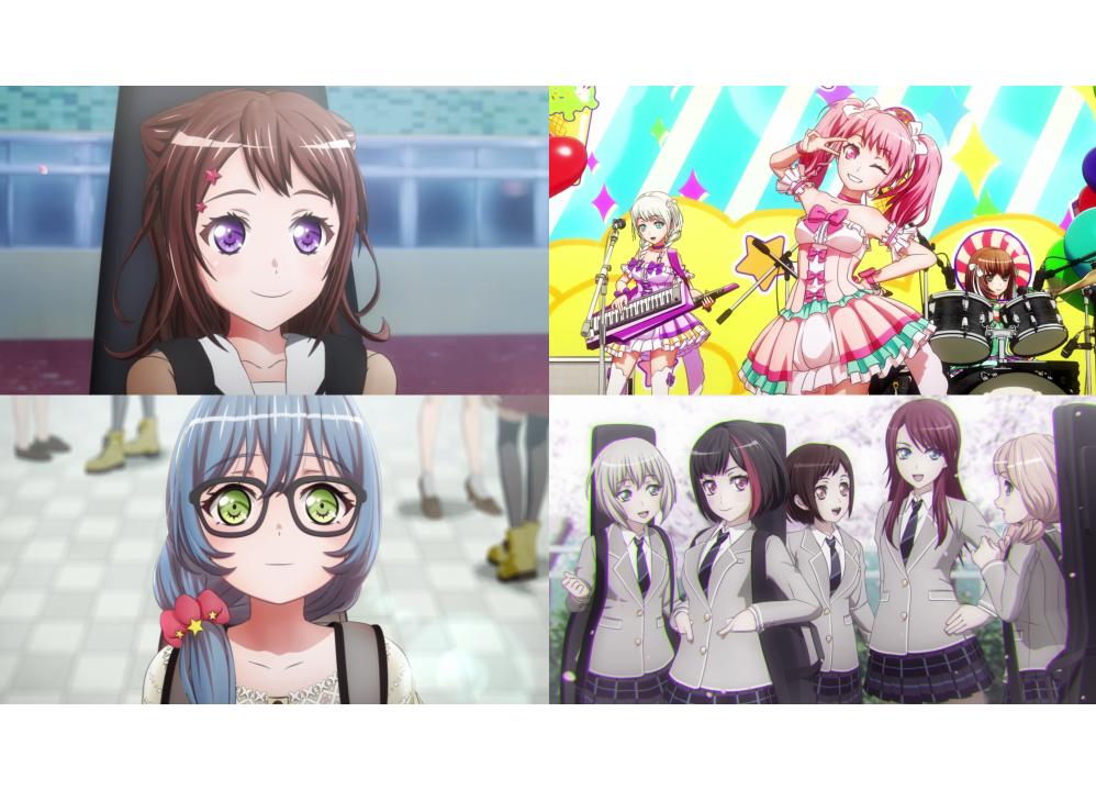 冬アニメ『BanG Dream! 2nd Season』見る前必見の5つの見どころを紹介