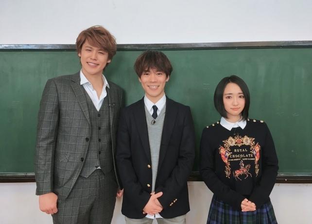 小野賢章、宮野真守、悠木碧が出演する『スパイダーマン:スパイダーバース』の公開特番がアニマックスで放送