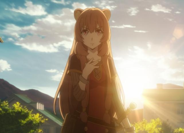 冬アニメ『盾の勇者の成り上がり』第3話あらすじ&先行場面カット公開