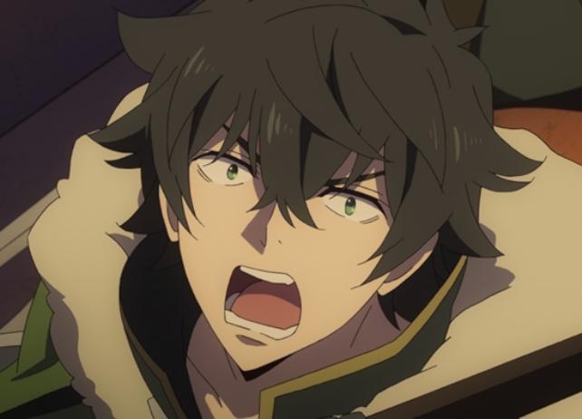 冬アニメ『盾の勇者の成り上がり』第4話あらすじ&先行場面カット公開