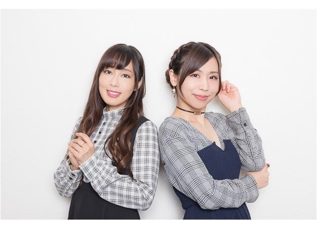 冬アニメ『マナリアフレンズ』日笠陽子&福原綾香インタビュー