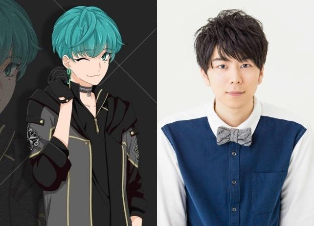 アプリ『星エコ』WEBラジオ第5回目のゲストに西山宏太朗さんが決定!