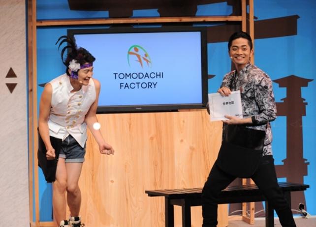 「AD-LIVE」過去公演が2019年1月20日にTOKYO MX/BS11にて初放送決定!