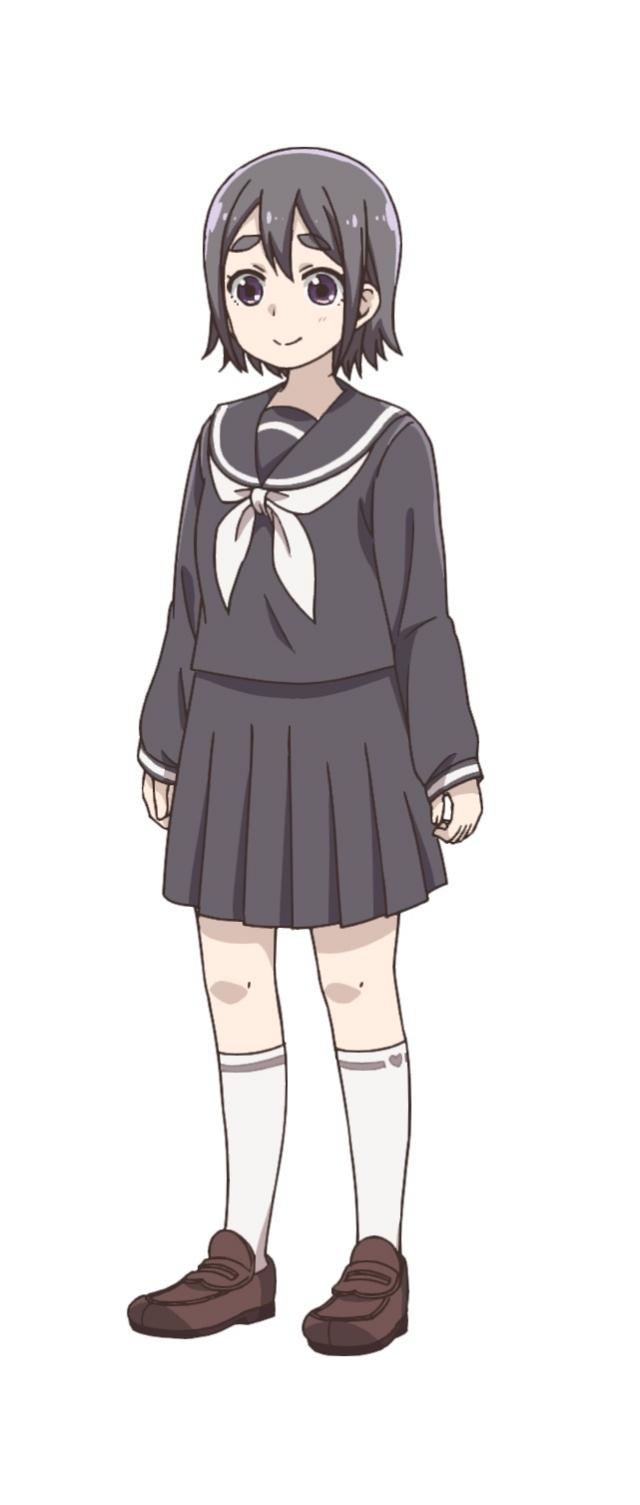 サイレント女子高生漫画『女子かう生』2019年4月にTVアニメ化決定! 声優・立花理香さん、嶺内ともみさん、久保ユリカさんらが出演-4