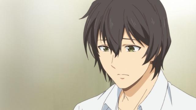 TVアニメ『ドメスティックな彼女』八代拓さんインタビュー|ヒューマンドラマとしても楽しんで頂けるはず
