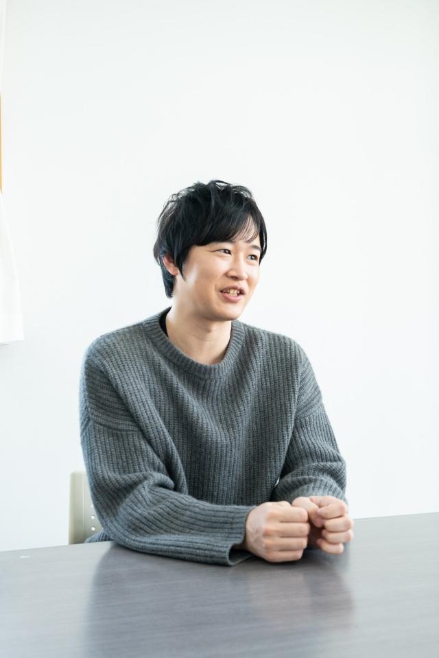 新作アプリ『星鳴エコーズ』貴矢三星役・逢坂良太さんインタビュー【前編】|これだけは譲れない「自分」を持っていれば大丈夫