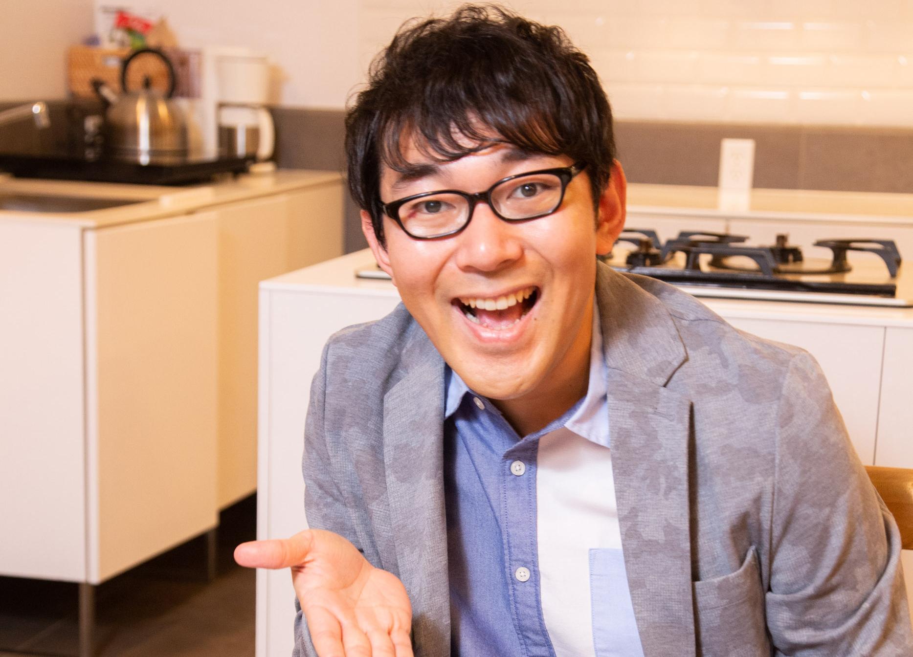 小野友樹がアイシングクッキー作りに挑戦【前編】