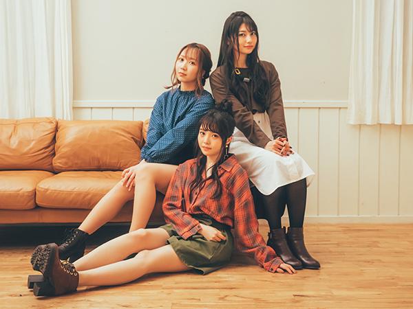 人気声優ユニット「TrySail」の3rdフルアルバム、2019年2月27日発売決定! 全12曲収録予定、3形態でリリース-1