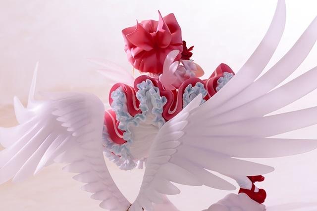 『カードキャプターさくら』木之本桜&李小狼並べて飾りたい! 人気バトルコスチュームに身を包んだフィギュアが再販決定!【今なら18%OFF!】