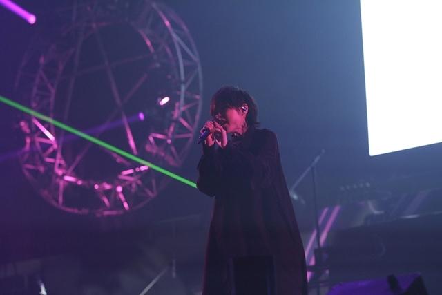人気シンガー・ナノさん『ケムリクサ』OPテーマを初披露!「ANIMAX MUSIX 2019 OSAKA supported by ひかりTV」に初参戦