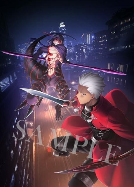 劇場版「Fate/stay night [HF]」第二章7週目の来場者特典解禁! 累計動員100万人、興行収入15億円を突破!-3