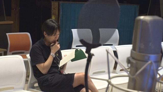 プロフェッショナル仕事の流儀公式Twitter、神谷浩史さん関連でRTとFavが11万超!