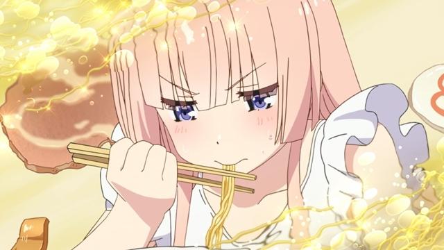 『ガーリー・エアフォース』グリペン役・森嶋優花さんの望みは「もっとグリペンに美味しいものを食べさせて!」/声優インタビュー-9